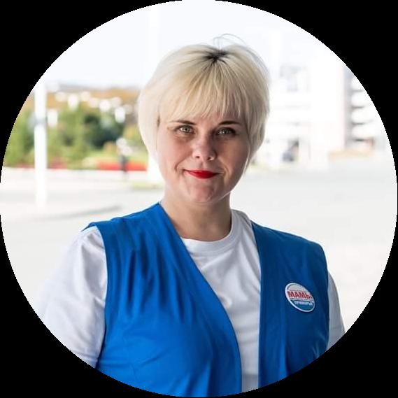 Олеся Суханова