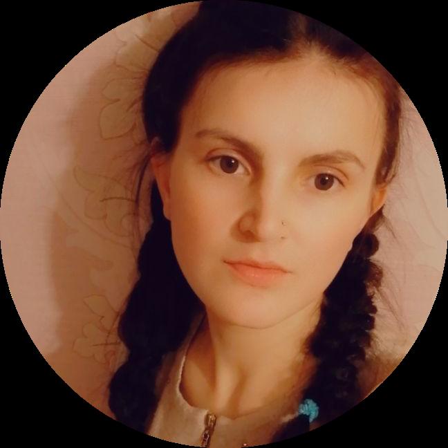 Олеся Алферова